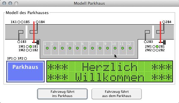 Parkhaus_Simulation
